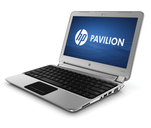 Hp pavilion dm1-3010nr